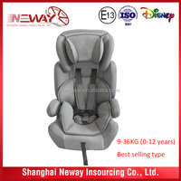 unique baby car seats
