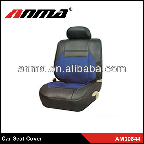 car parts and accessories Universal car seat cover pvc auto seat cover