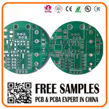Professional PCB Design Schematic Diagram From China