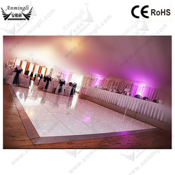Led disco lights interactive led floor/used led dance floor for sale