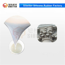 Craft Mould Making Silicone Rubber for Plaster Cast