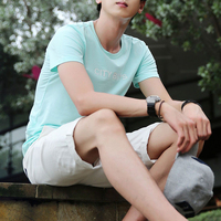 Online Shopping India Men's Clothing Blank Cheap Men's t shirt Wholesale China