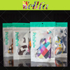 Phone Case Packaging Printed Zipper Pouch