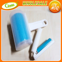 Wholesale floor lint roller clothes cleaning roller lint brush