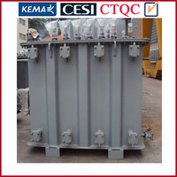3500kVA Distribution Transformer