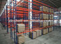 Dachang Manufacturer industrial racks and shelves metal shelving