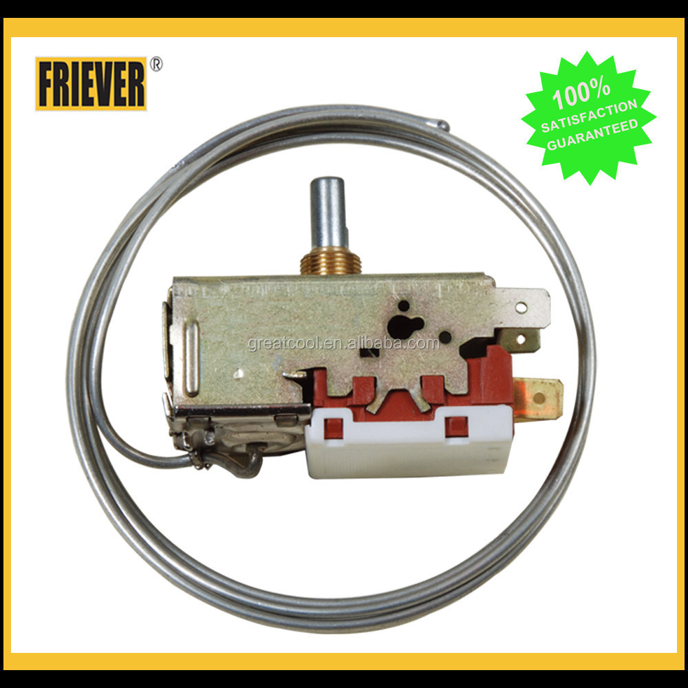 FRIEVER Refrigerator Parts Thermostat VS5 (K54-P1102)