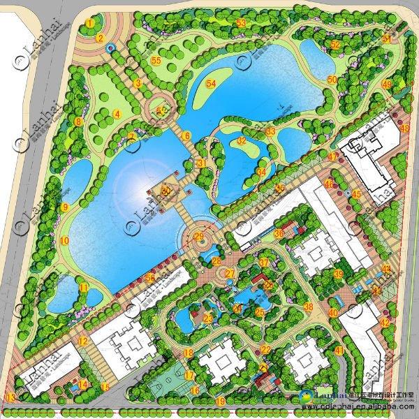 Progettazione del paesaggio progettazione architettonica for Progettazione del layout del garage