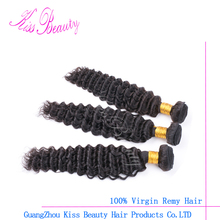 Best quality promotional wholesale brazilian XBL virgin human hair alibaba supplier