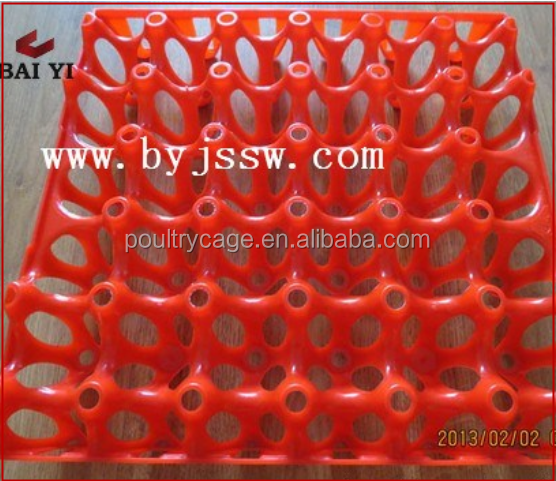 Best Quality Plastic Egg Trays Carton Sale Cheap For Layer Chicken