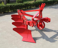 1L-330--1L-535 3 bottom Share plough for 50-100HP tractor