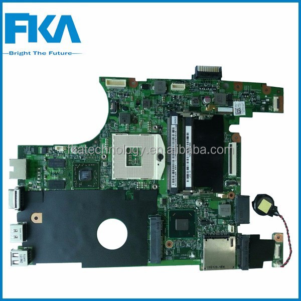 Genuine motherboard for Dell Inspiron N4050 07NMC8 DDR3 Laptop mainboard Tested