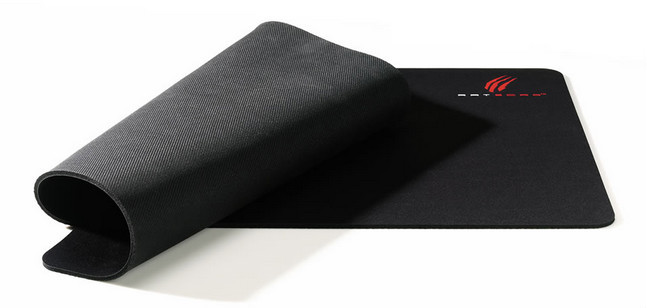 OEM custom logo printing blank sublimation mouse pad