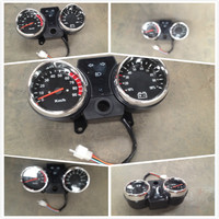 2015 the most popular spare part of electric rickshaw:48v speedometer