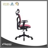 very comfortable office furniture middle back racing style office chair