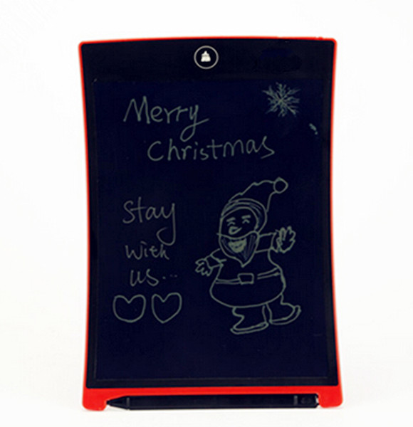 best rated 8 kids inch touch screen electronic writing pad drawing tablet made in china