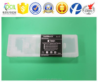 new premium !! T8601-T8609 ink box for Epson P7080 printer ink box