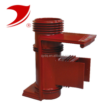 40.5kV Isolation Contact Spout Bushing