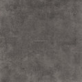 Glazed full body porcelain dark gray cement tile