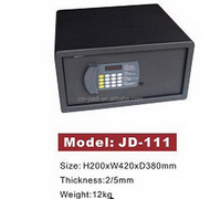 Cheap manufacture hotel safe electronics lockers
