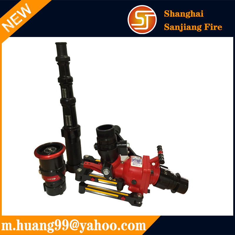 Top Quality large fire monitor with cheapest price