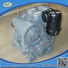 China Supplier Air Cooled Vertical Diesel Engine