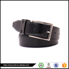 High quality classic genuine leather man belt