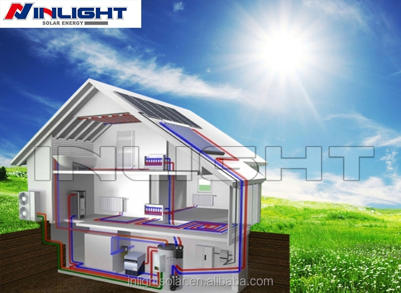 Eu Solar Keymark Approved Top Selling Solar Water Heating
