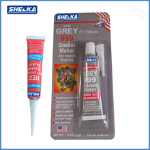 fast curing silicone sealant for car and automobile