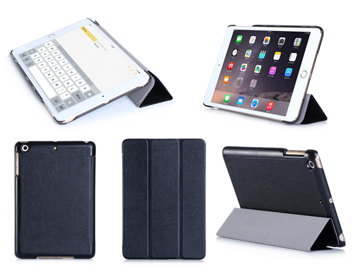 Alibaba Express Smart Tablet Case For iPad Air 2