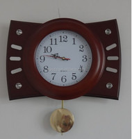 2014 welcomed high quality wall clock kits