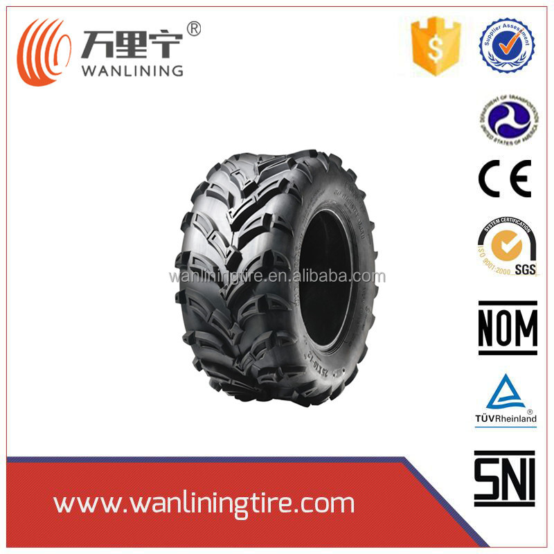 china cheap atv tyre wheels in ATV parts