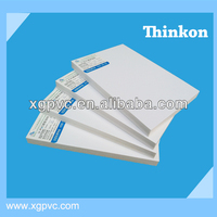 Hot low price pvc ceiling foam board