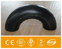 180 Degree Seamless 5D Carbon Steel Pipe Elbow/Bend