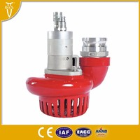 China High Flow Hydraulic Ram Water Pump Pressure Price
