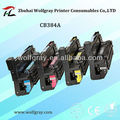 Compatible for HP CB384A laser toner cartridge