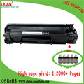 UCAN best quality opc drum for laser printer cartridge, for canon printer ink cartridge, 12,000 pages for you