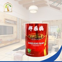 food grade advanced 5 in 1 interior flat paint