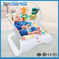 New Colorful Multifunction Adult Baby Bouncer Chair, With Music And Vibration Baby Bouncer Chair