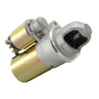 Model 2-1692-DR-2 OE Performance 12V Replacement 9000862 Electrical Auto Motor 6471 Brand New Car Starter 9000805