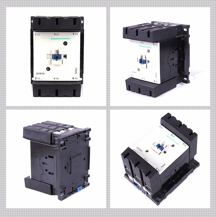 CJX2-F225 50/60 680V durable widely used fast current limit ac contactor