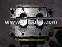 Used injection mould / second hand mould for Bowl for cereal