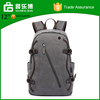 Yiwu Manufacture teens leisure travel laptop backpack