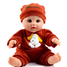 2017 Best Candy Doll Models China Manufacture Plastic Vinyl Baby Doll For Kids