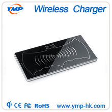 New product 2017 powermat qi wireless charger for samsung S4