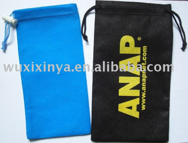 Sunglasses pouches