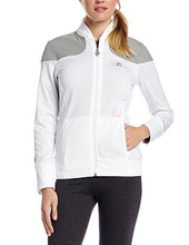 high quality sample style cycling jacket for women
