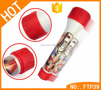 FTP39 Tiger Mini Flash Light Torch