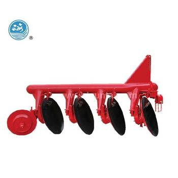 1YT-330 heavy duty disc plough for 60-70HP tractor