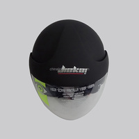 Modern factory open face helmet for wholesale